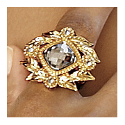 Ring, Vintage Fashion