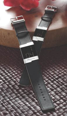 Digital Watch By Kenneth Cole