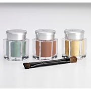 m vie tangerine dream mineral gem trio