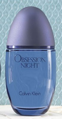 Womens Obsession Night Fragrance