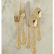 20-Piece Hanging Flatware from Ginny's