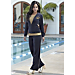 Queen Warm Up Jacket and Pant 1