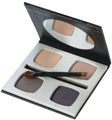 M Vie Classic Cocoa Eye Shadow Quad