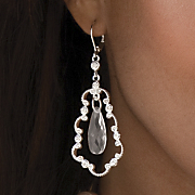Czarina Briolette Earrings