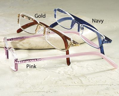 Swarovski Crystal Readers