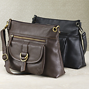 Lido Leather Bag