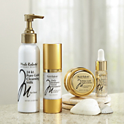 merle roberts 24 kt gold dynamic beauty system