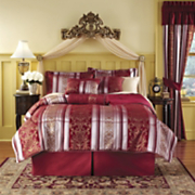 Catherine Bedding and Window Treatments 9