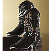 Victoria Cowgirl Boot By Laredo