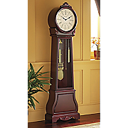 Victorian Lane Grandfather Clock