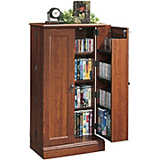 Multimedia Storage Cabinet Z