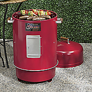 Smoker and Grill Gourmet