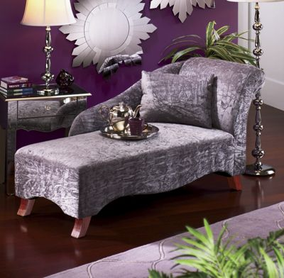 Harrington Chaise