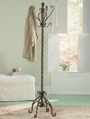 Ranielle Coat Rack