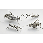 Insects Butera 4 Piece Set