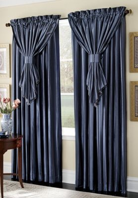 Somerset Window Treatments