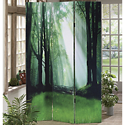 Screen Forest 3 Panel
