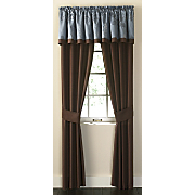 Ruby Falls Window Treatments
