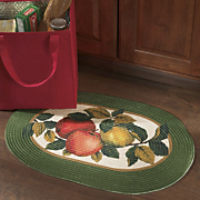 Rug Apple Orchard Braided