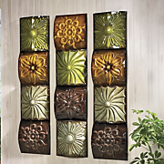 Wall Art Everglade 3 Piece Set