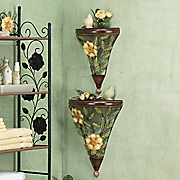 Shelves Magnolia Set Of 2