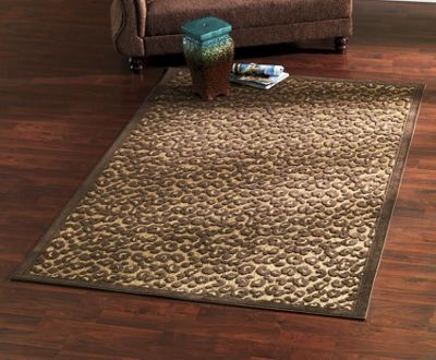 Urban Captivity Anywhere Rug