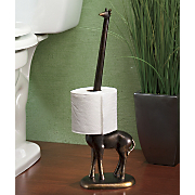 Toilet Paper Holder Giraffe