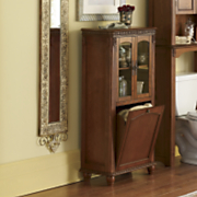 Signature Hamper Cabinet