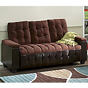 Loveseat Two Tone
