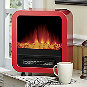 Homefires Mini Fireplace
