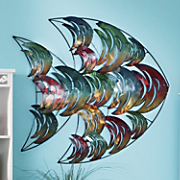 Wall Art Big Fish