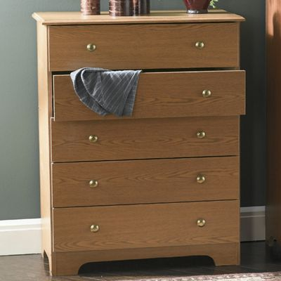 5 Drawer Chest 1