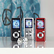 Mp3 Player 8 Gb