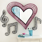 Musical Notes 3 piece set
