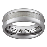 Ring Mens Personalized