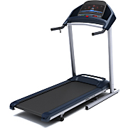 Motorized Treadmill 715t