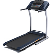 motorized treadmill 725t