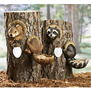 Solar critter Bird Feeders
