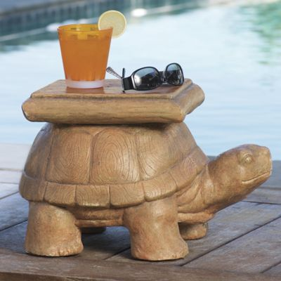 Turtle Refreshment Table