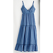 Marla Empire Waist Sundress