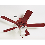 Reversible Blades Ceiling Fan