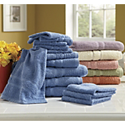 Towels Palisade 14 piece Set