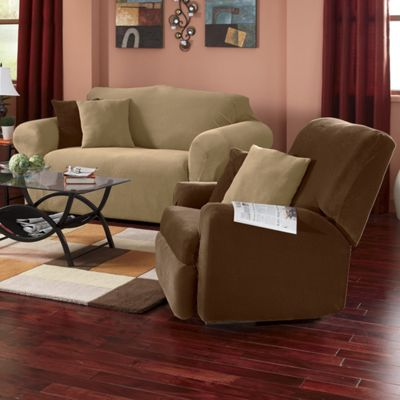Stretch Pique Slipcovers