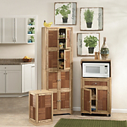 Island Breeze Kitchen Furniture