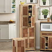 Island Breeze 8 door Cabinet