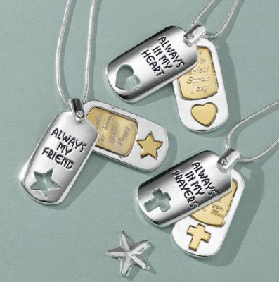 Always Pendants