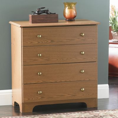 4 Drawer Chest 1
