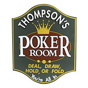 Crown Poker Room