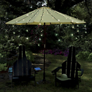 Shooting Star Umbrella Canopy Lights