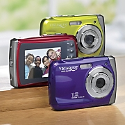 Vistaquest Digital Camera 12mp